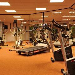 Hampshire Hotel - Crown Eindhoven фитнесс-зал