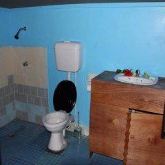 Отель Gold Coast Inn Фиджи, Матаялеву - отзывы, цены и фото номеров - забронировать отель Gold Coast Inn онлайн ванная