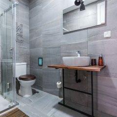 Отель House Sao Bento Лиссабон ванная фото 2