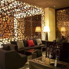Hotel The Designers Samseong интерьер отеля