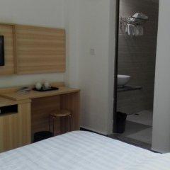 Yimi Hotel Jiangnanxi Station Branch удобства в номере