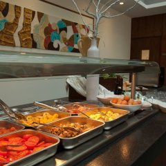 Отель The George Мальта, Сан Джулианс - отзывы, цены и фото номеров - забронировать отель The George онлайн фото 12