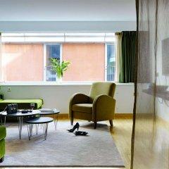 Отель Scandic Europa Швеция, Гётеборг - отзывы, цены и фото номеров - забронировать отель Scandic Europa онлайн интерьер отеля фото 2