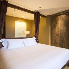 Отель Sunsuri Phuket 5* Улучшенный номер с различными типами кроватей фото 2