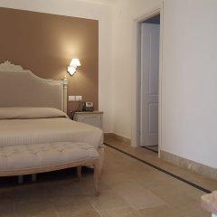 Hotel Gargallo Сиракуза комната для гостей