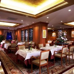 Sejong Hotel питание