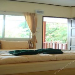 Отель Kanjanaporn Resort at Kohlarn комната для гостей фото 5