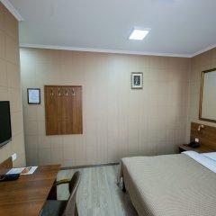 Отель Клубный Отель Флагман Кыргызстан, Бишкек - отзывы, цены и фото номеров - забронировать отель Клубный Отель Флагман онлайн комната для гостей