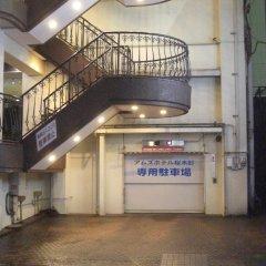 Amuz Hotel Тояма банкомат