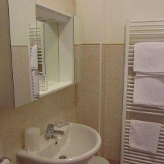 Отель Agriturismo Villa Selvatico Италия, Вигонца - отзывы, цены и фото номеров - забронировать отель Agriturismo Villa Selvatico онлайн ванная