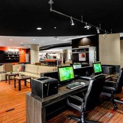 Отель Courtyard Columbus Easton США, Колумбус - отзывы, цены и фото номеров - забронировать отель Courtyard Columbus Easton онлайн интерьер отеля