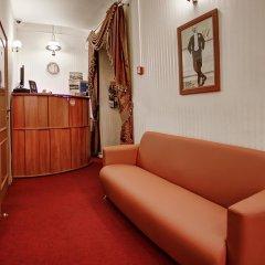 Гостиница Попов комната для гостей фото 5