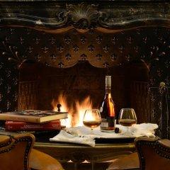 Hotel Giulio Cesare спа