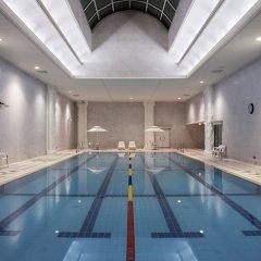 Lotte Hotel World бассейн фото 4