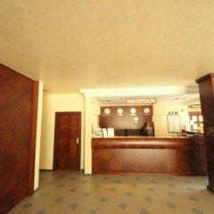 Отель Menada Oasis Resort Apartments Болгария, Солнечный берег - отзывы, цены и фото номеров - забронировать отель Menada Oasis Resort Apartments онлайн интерьер отеля