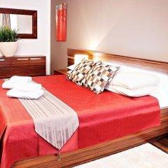 Отель Wenceslas Square Terraces комната для гостей фото 12
