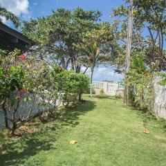 Отель Villa Island Breeze