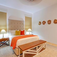 Отель Hacienda Beach 3 Bdrm. Includes Cook Service for Bkfast & Lunch...best Deal in Hacienda! Кабо-Сан-Лукас фото 23