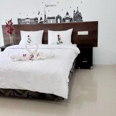 Отель Nai Yang Place - Phuket Airport комната для гостей