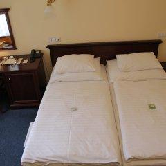 Отель Parkhotel Richmond комната для гостей фото 2