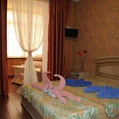 Гостиница Эргес в Анапе отзывы, цены и фото номеров - забронировать гостиницу Эргес онлайн Анапа комната для гостей фото 2