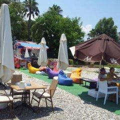 Botanik Felizya Hotel детские мероприятия фото 2