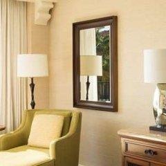Отель Hyatt Regency Huntington Beach удобства в номере