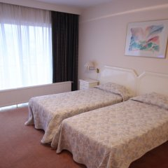 Отель First Euroflat Hotel Бельгия, Брюссель - 6 отзывов об отеле, цены и фото номеров - забронировать отель First Euroflat Hotel онлайн комната для гостей фото 3