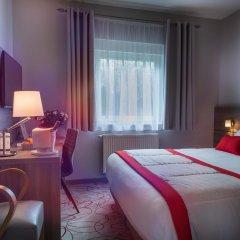 Отель Best Western Plus Aero 44 комната для гостей