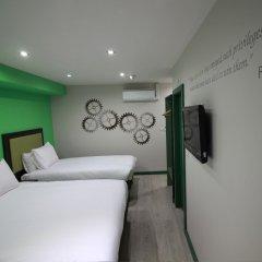Best Western London Peckham Hotel 3* Стандартный номер с различными типами кроватей фото 16
