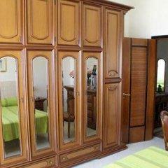 Отель B&B Portadimare Агридженто сауна