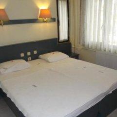 Hal-Tur Турция, Памуккале - отзывы, цены и фото номеров - забронировать отель Hal-Tur онлайн комната для гостей