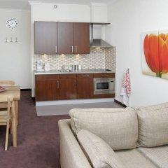 Апартаменты Nova Apartments в номере