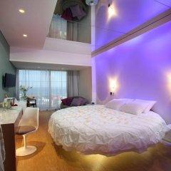 Отель Faros комната для гостей фото 3