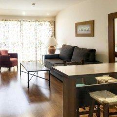 Отель Aparthotel La Vall Blanca комната для гостей фото 5