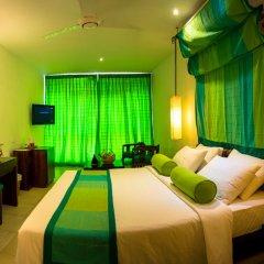 Отель Hilltop комната для гостей фото 5