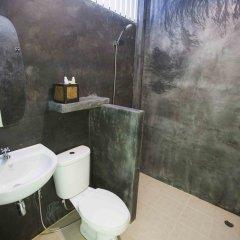 Отель Bubble Bungalow ванная