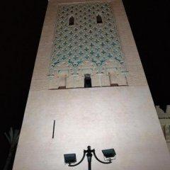 """Отель Boutique hotel """"Maison Mnabha"""" Марокко, Марракеш - отзывы, цены и фото номеров - забронировать отель Boutique hotel """"Maison Mnabha"""" онлайн ванная"""