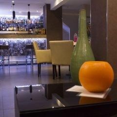 Отель Athens Choice гостиничный бар