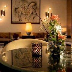 Отель Andalucia Golf Tanger Марокко, Медина Танжера - отзывы, цены и фото номеров - забронировать отель Andalucia Golf Tanger онлайн интерьер отеля