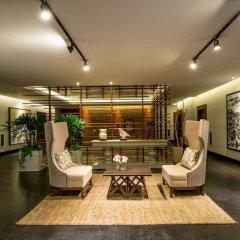 Square Small Luxury Hotel спа