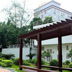 Guangzhou Hui Li Hua Yuan Holiday Hotel фото 5