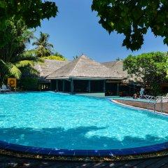 Отель Adaaran Prestige Ocean Villas Мальдивы, Северный атолл Мале - отзывы, цены и фото номеров - забронировать отель Adaaran Prestige Ocean Villas онлайн фото 2