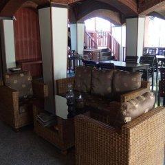 Отель Palm Beach Resort интерьер отеля фото 3