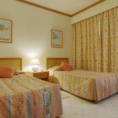 Отель Muthu Oura Praia Hotel Португалия, Албуфейра - 1 отзыв об отеле, цены и фото номеров - забронировать отель Muthu Oura Praia Hotel онлайн комната для гостей фото 2