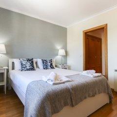 Апартаменты Bellevue Apartment by Homing комната для гостей фото 2