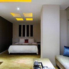 Argo Hotel комната для гостей