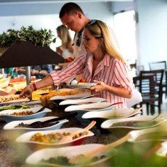 Cle Seaside Hotel Турция, Мармарис - отзывы, цены и фото номеров - забронировать отель Cle Seaside Hotel онлайн питание