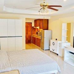 Отель Yensabai Condotel Паттайя комната для гостей фото 8