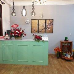 Отель Fantrip Homestay Далат интерьер отеля фото 2